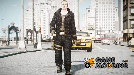 Джейк Мюллер for GTA 4