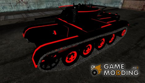 Т-46 VakoT для World of Tanks