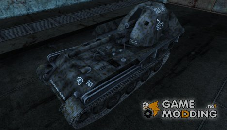 GW_Panther Headnut for World of Tanks