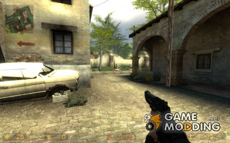 Elite for Usp for Counter-Strike Source