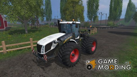 New Holland T9560 White для Farming Simulator 2015