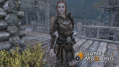 Imoen the Rogue for TES V Skyrim