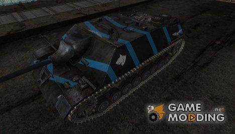 Шкурка для JagdPz IV for World of Tanks