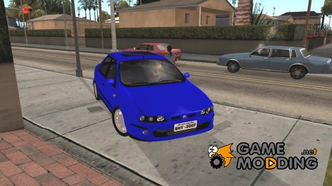 Fiat Marea Sedan for GTA San Andreas