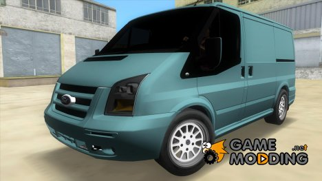 2011 Ford Transit Sportback for GTA Vice City