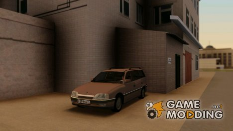 Opel Omega A Kombi for GTA San Andreas