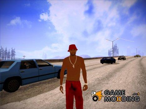 Bmydj для GTA San Andreas