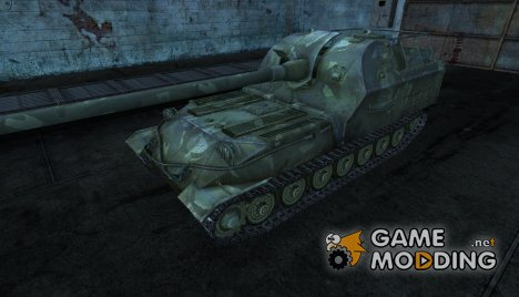Объект 261 11 for World of Tanks