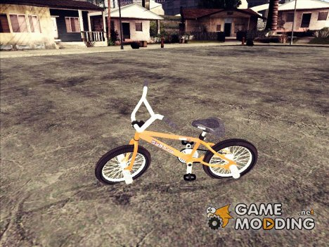K2B Ghetto BMX 2.0 for GTA San Andreas