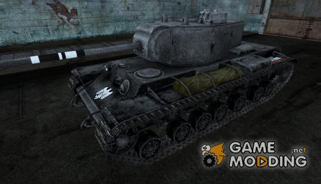 КВ-3 08 for World of Tanks