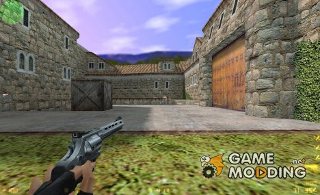 Raging bull for Counter-Strike 1.6