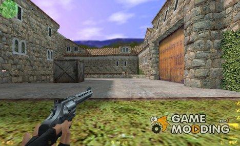 Raging bull для Counter-Strike 1.6