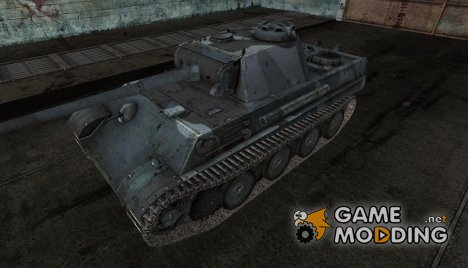 PzKpfw V Panther 13 for World of Tanks