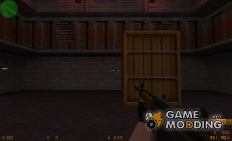 Galil AR для Counter-Strike 1.6