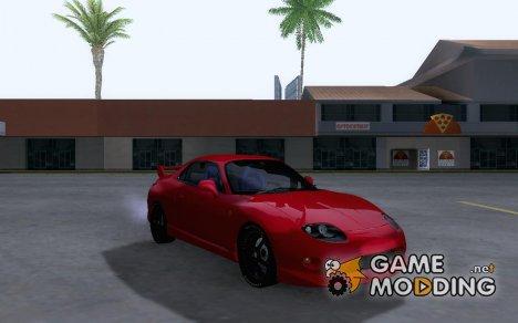 Mitsubishi FTO for GTA San Andreas