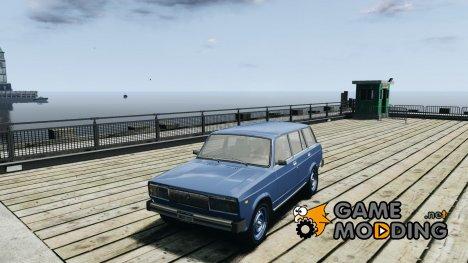 ВАЗ 21043 for GTA 4