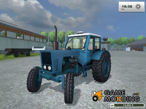 МТЗ-50 Fixed for Farming Simulator 2013