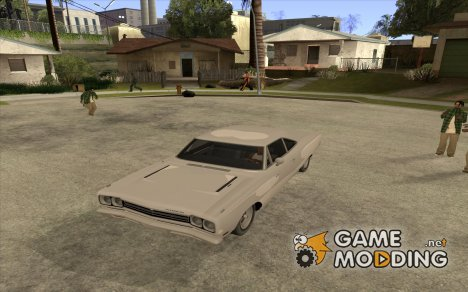 Plymoth Road Runner для GTA San Andreas