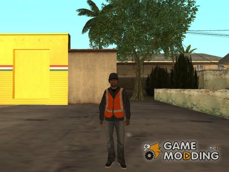 BMYAP HD for GTA San Andreas