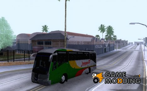 Raymond Bus Liner for GTA San Andreas
