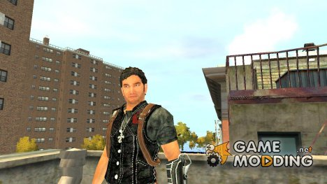 Рико Родригес для GTA 4