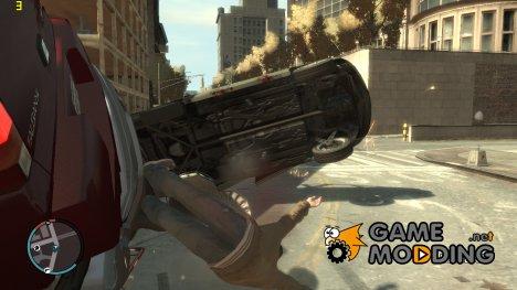 Торнадо для GTA 4
