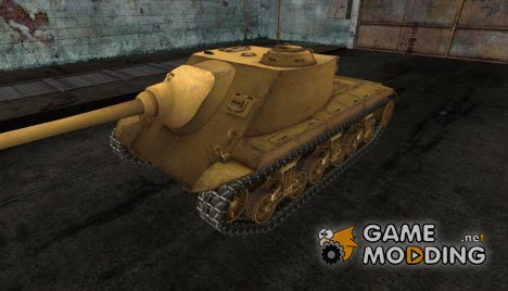 T25 AT for World of Tanks