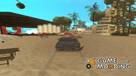 Speed Hack for GTA San Andreas