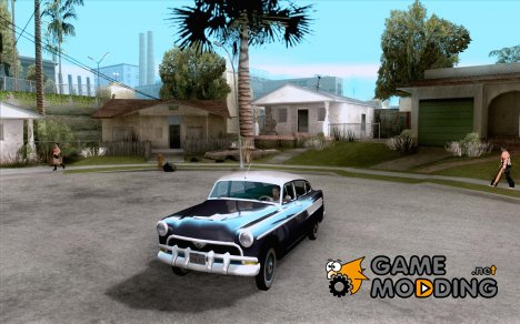 Houstan Wasp (Mafia 2) для GTA San Andreas