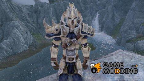 Hero Plate Armor для TES V Skyrim