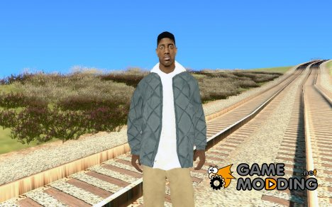 male01 for GTA San Andreas