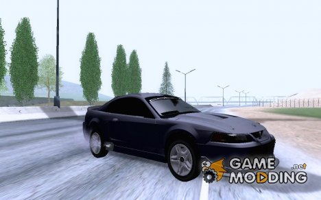 2004 Mustang Cobra for GTA San Andreas