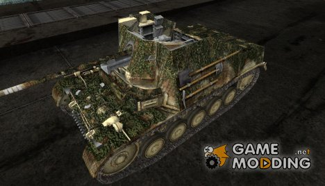 Marder II 4 для World of Tanks