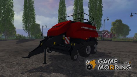 Massey Ferguson 2290 Baler for Farming Simulator 2015