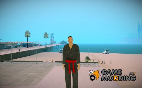 Omykara for GTA San Andreas