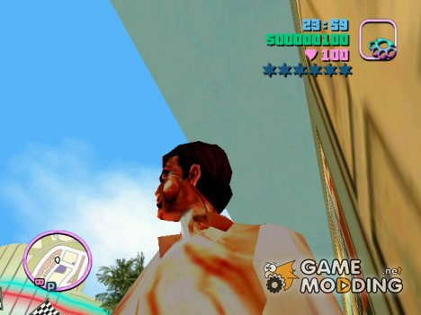 Monster 5 для GTA Vice City