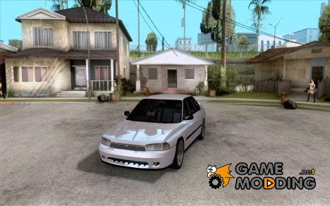 Subaru Legacy 250T '97 for GTA San Andreas