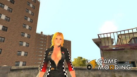 Тина for GTA 4