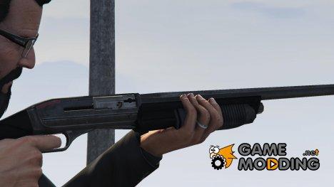 Max Payne 3 Sx3 1.0 for GTA 5