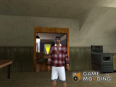 Куртка Майкла GTA 5 для GTA San Andreas