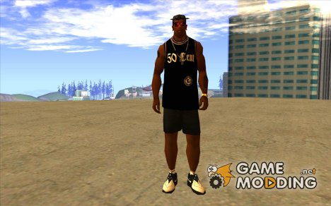 Nike кроссовки for GTA San Andreas