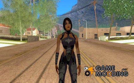 Archlight Deadpool The Game for GTA San Andreas