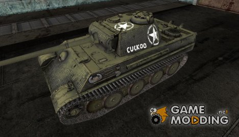 Panther for World of Tanks
