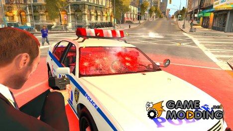 Новые звуки оружия из игры CS для GTA 4