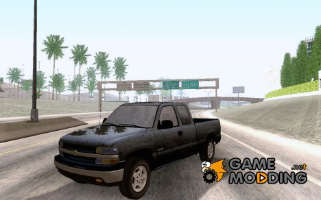 Chevorlet Silverado 2000 for GTA San Andreas