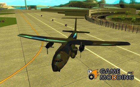 C-160 for GTA San Andreas