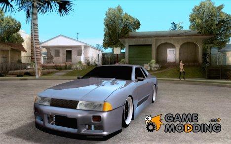 Elegy Skyline for GTA San Andreas