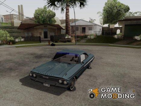 Chevrolet Impala 61 for GTA San Andreas