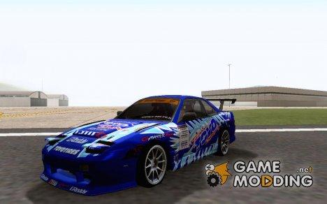 Nissan Onevia D1 GP (A.Kuroi) for GTA San Andreas