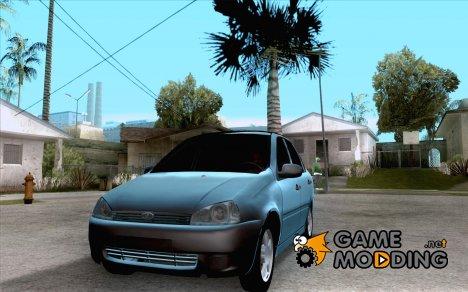 Лада Калина седан for GTA San Andreas